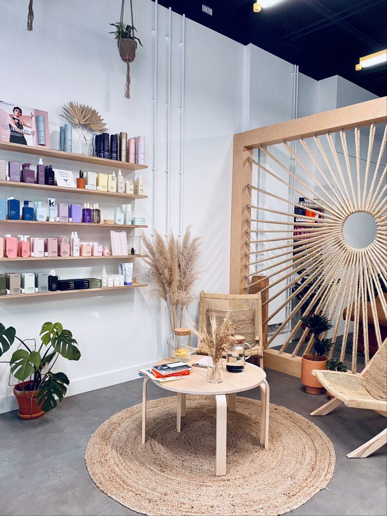 Maganda Hair Studio London
