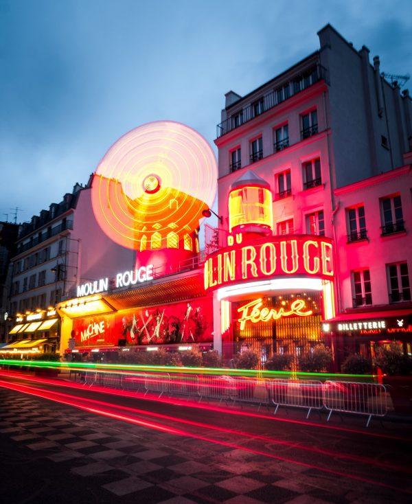 Pigalle Guide Paris