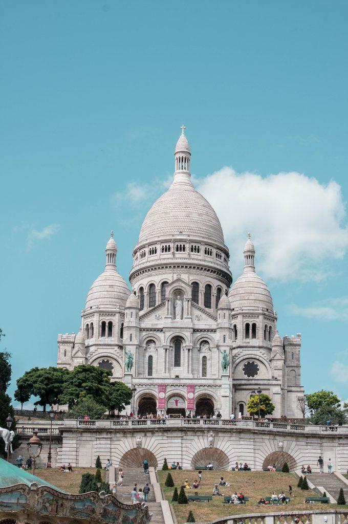 Pigalle Square Paris