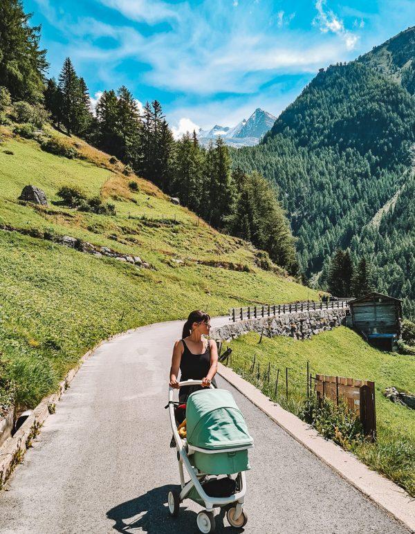 family friendly Switzerland