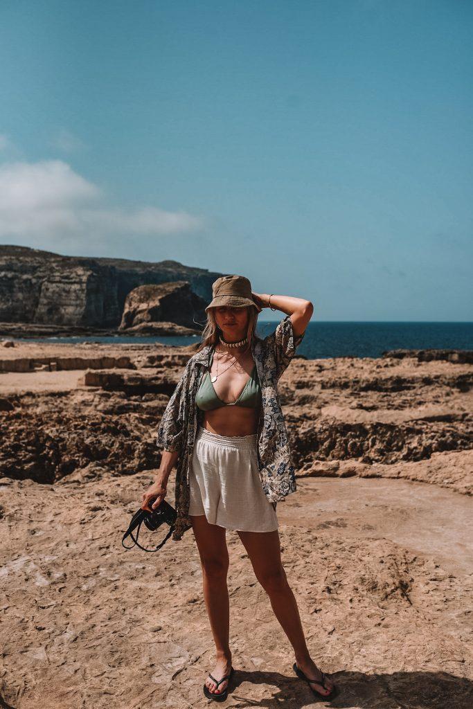 Iris Gozo Malta