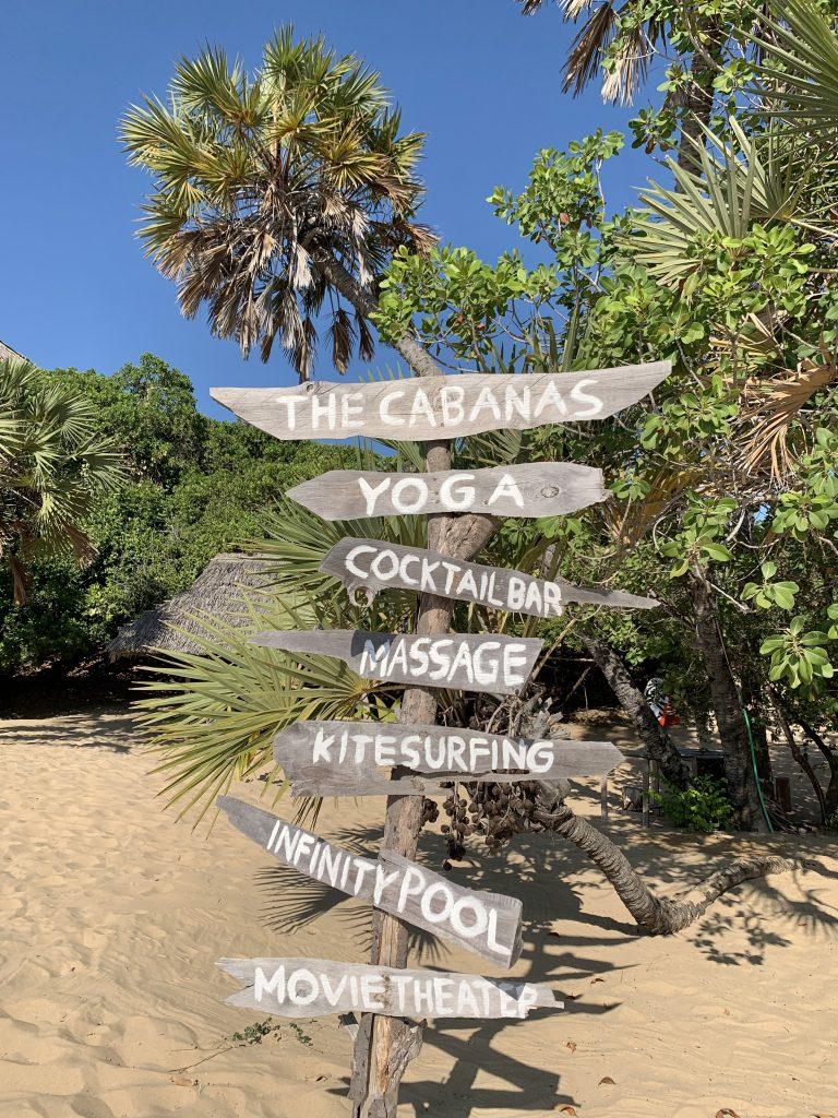 Cabanas z