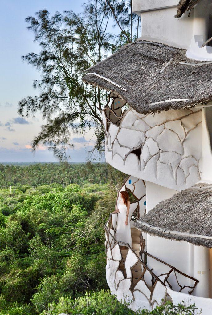 Treehouse (Watamu) Lamu