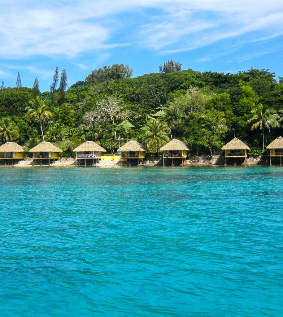 Vanuatu islands, best unknown islands