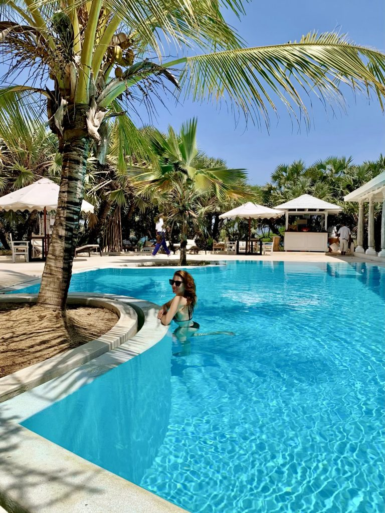 Majlis resort, Lamu