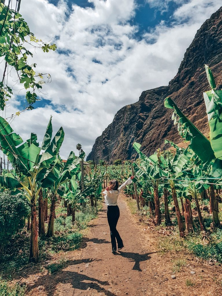 Madeira, best October destination